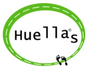 Logo Huellas