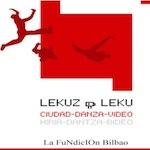Logo Lekuz-Leku. 2